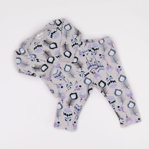 Выбираем пижаму для мальчиков